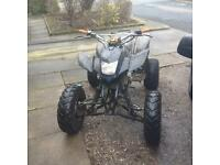 BASHAN 200 cc WATER COOLED QUAD SWAP/CASH