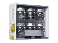 KitchenCraft BarCraft Mini Shot Glass Drinks Jars - New Item - Stock Clearance