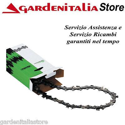 CATENA PER MOTOSEGA A50RG50 PASSO 3/8''SPESSOR.050
