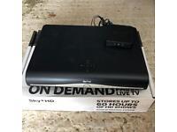 Sky 250gb HD box