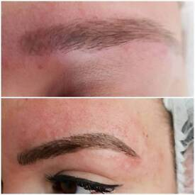 Microblading now only £100!!!