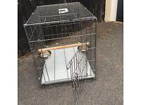 Bird/Pet Carrier/Transporter