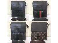 Gucci Pouch LV Pouch Burberry Pouch Designer Pouches Louis Vuitton manbag Northwest north armani