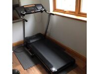 Rodger Black Gold EG10302 Electric Treadmill