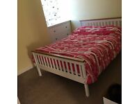 We have beautiful double room in the friendly family house