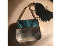 Marc Jacobs decadence fragrance 50 ml used once inboxed. It's the newest Marc Jacobs fragrance out.