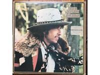 Records: Bob Dylan, Smiths, Led Zep, Pop Punk etc.