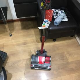 Shark hoover.almost Brand new used just once