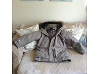 Men's coat size m new from next