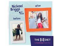 Diet and Weightloss