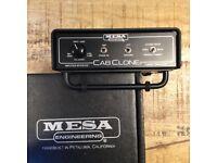 Mesa Boogie CabClone 16 Ohms