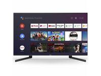 "SONY BRAVIA 65"" Smart 4K Ultra HD HDR LED TV"