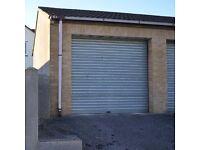 Garage for rent on penybryn, Merthyr Tydfil
