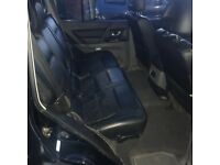 Mitsubishi shogun LWB 7 seats elegance full test just been serviced in excellent condition for year
