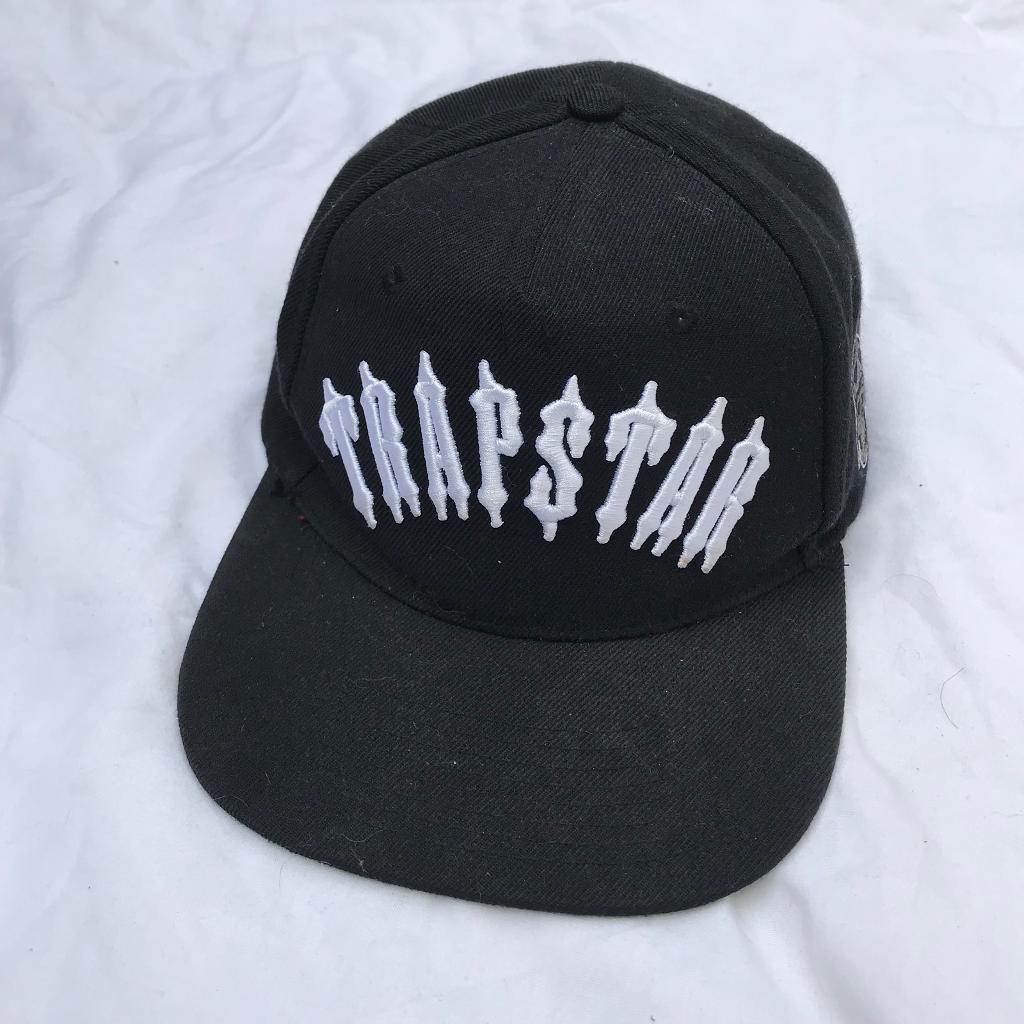 cd0bd7e0f09 Trapstar SnapBack cap