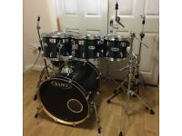 Mapex M Series Drum Kit // Refurbished // 6 Piece // Free Local Delivery & Set Up