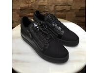 Giuseppe Zanotti Sneakers (Black)