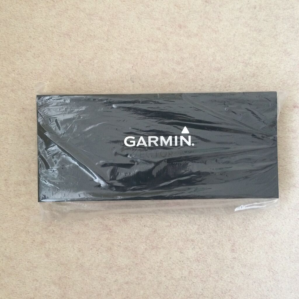 Garmin Vector 2 Power Meter Pedals Brand New And Sealed