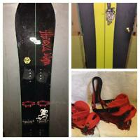 Splitboard for sale