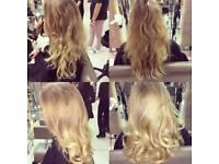 FREE ONE LENGTH CUTS IN A TOP LONDON SALON