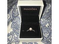 Pandora Opal Birthstone Ring size 50