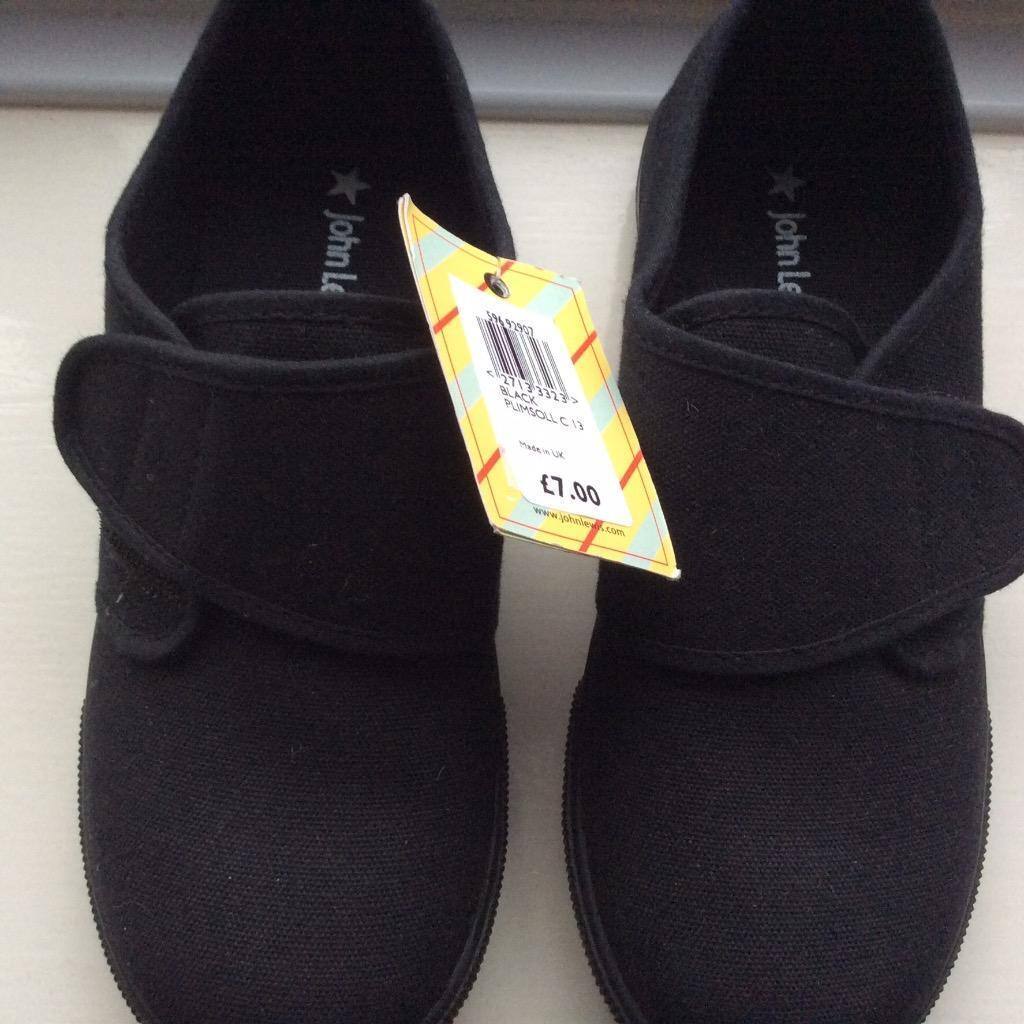 Kids Boys Shoes  Pairs Size  Brand New