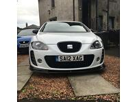 Up for sale is my Leon fr tdi 220bhp
