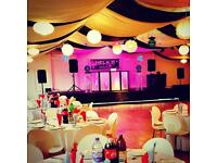 Mela d sounds *REDUCED PRICES* Asian DJ HIRE weddings- jago-walima -mehndi -birthdays -etc