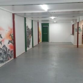 Hall/venue/reheasal rooms/hall to let/Nottingham/meeting room