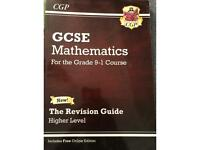GCSE Mathematics - Revision Guide & Practise Workbook