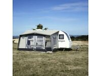 Used Isabella awning for Sale | Campervan & Caravan Parts ...