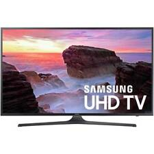 "Samsung UN50MU6300 50"" TV UHD 4K Smart TV"
