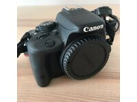 Canon EOS 100D Digital SLR Camera with 18-55 IS STM Lens HD 1080p
