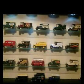 Model cars (11)