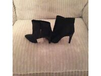 Ankle boots size 6 brand new with tags
