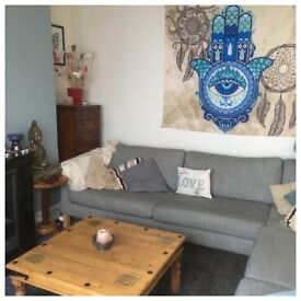 Room to rent in central Brighton