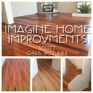 Imagine Home Improvements Quinns Rocks Wanneroo Area Preview