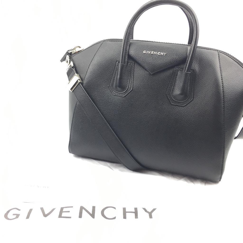 Givenchy antigona grained leather women s designer luxury bag  1bee1635e0283