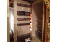 Large Neff Fridge Freezer