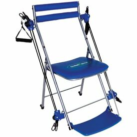 Gym Chair in excellent condition