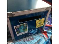 Monsters Inc Toy Box