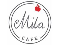 Permanent full time cafe position