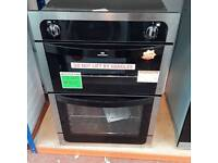 #5734 90cm Graded Gas Built In Oven New World ( Manufacture Warranty)