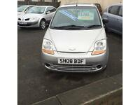 "Chevrolet Matiz ""Flair"" 5 door"