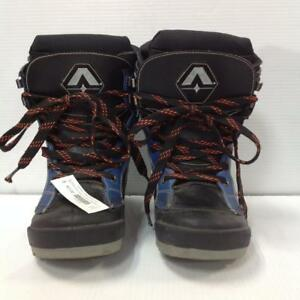 Crank Snowboard Boots-used (SKU: Z14175)