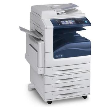 Xerox A3 kleuren multifunctional, all in lease € 23/maand