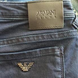 Armani jeans size 10 brand new