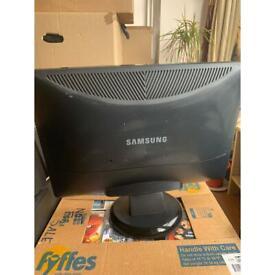 Monitor screen (Samsung)