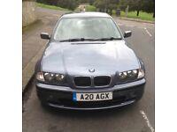 FOR QUICK SALE BMW 320D 2.L DIESEL