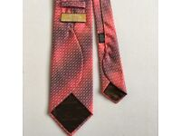 Carnaval de Venise Pure Silk Ties Choice of two